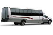 32 Passenger Party Bus Limousine